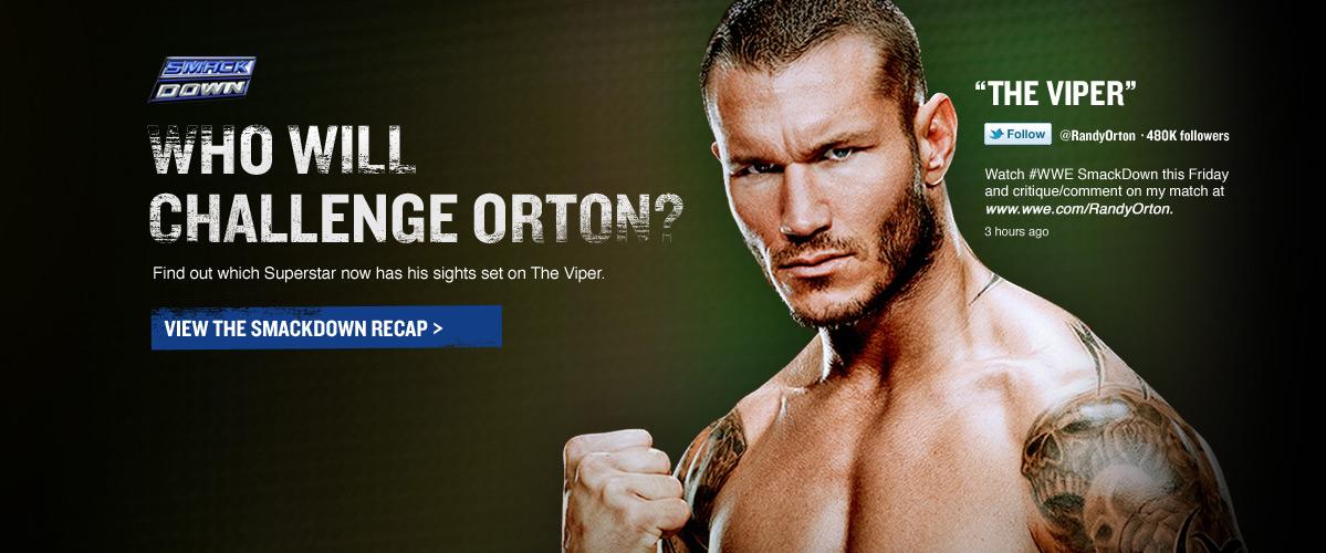 WWE Website Proposal