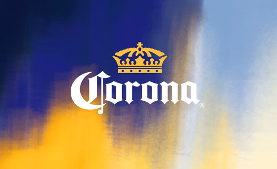 Corona Brand Extension Guidelines