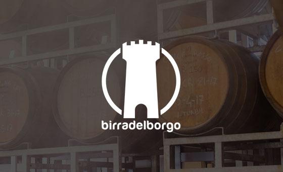 Birra Del Borgo Brewpub Toolkit Design